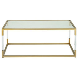 Contemporary Coffee Tables by Ergode