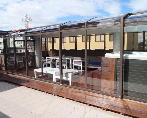 Emejing Veranda Su Terrazzo Contemporary