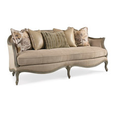 Exceptional Unlimited Furniture Group   French Curves Sofa   Sofas
