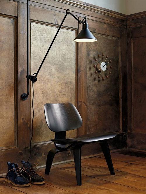 la lampe gras model 214 wall lamp. Black Bedroom Furniture Sets. Home Design Ideas