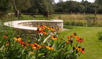 Dorset Garden