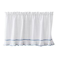 Delaney Window Curtains, 57x36