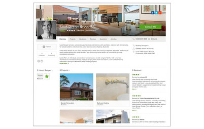 Inside Houzz: A New Look for Your Houzz Professional Profile