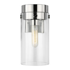 Generation Lighting - Designer Collection CW1001PN 1 - Light Wall Sconce