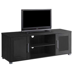 Transitional Entertainment Centers And Tv Stands by Hodedah Import Inc.