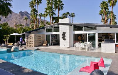 Modernism Week 2015 Opens in Palm Springs