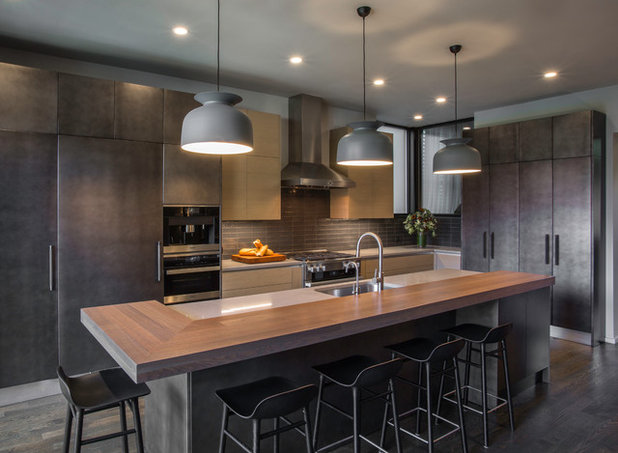 Modern  by Nicholas Moriarty Interiors (NMI, LLC.)