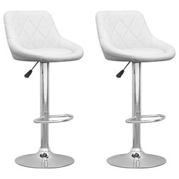 Contemporary Bar Stools And Counter Stools by Homesquare