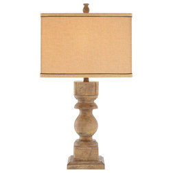 Farmhouse Table Lamps by Catalina Lighting