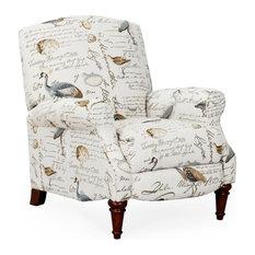 Bay - Susanne Bird Recliner - Recliner Chairs