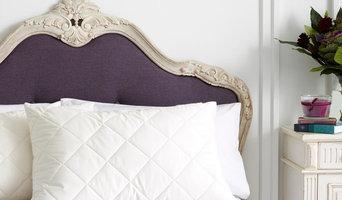 Luxury Alpaca Pillow - Kingsize