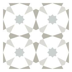 Stellar Peel & Stick Floor Tiles
