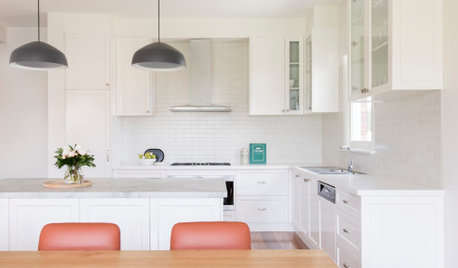 Before & After: A Dark & Dated Californian Bungalow Glows Up
