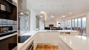 Award Winning Kitchen - Australia's Best Houses