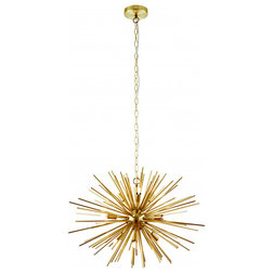 Modern Pendant Lighting by Happy Homewares Limited