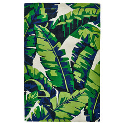 Tropical Outdoor Rugs by Feizy Rugs