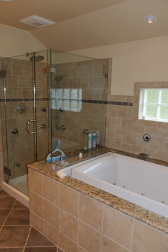 How Thick Should A Frameless Shower Door Be