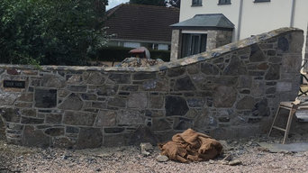 stonework jobs