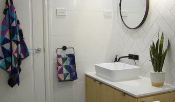 Timms Ave, Bathroom Reno