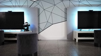 VR Nation - Virtual Reality Arena in Berlin