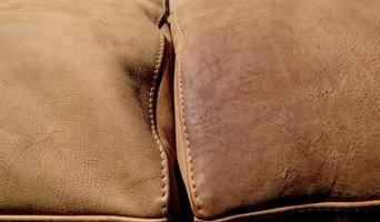 Bison Sofa