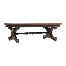 Hooker Furniture - Grandover Rectangle Cocktail Table - Coffee Tables