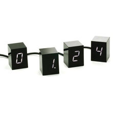 Contemporary Clocks by 2Modern