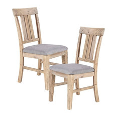 Sonoma Dining Side Chair, 2-Piece Set