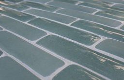 Crush Recycled Glass Tile