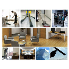 Crystal Property Cleaning Ltd Twickenham Greater London