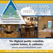 Amaron Folkestad GC Steamboats Builder's photo