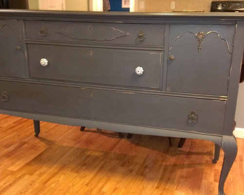 General Finishes Milk Paint | Houzz