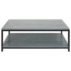 Industrial Coffee Tables by Casual Home