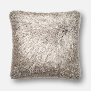 c9eefd15fbb Loloi Contemporary Polyester Accent Pillow