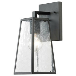 Transitional Outdoor Wall Lights And Sconces by Elegant Furniture & Lighting