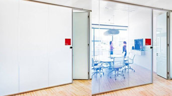 Smart Glass For Office