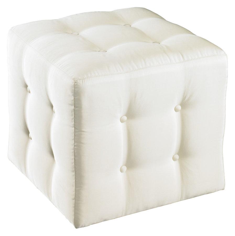 MALA8103OTCH Kelton Cube Ottoman