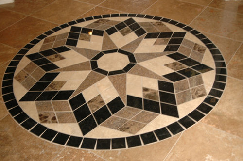 Primera Interiors Projects Gallery - Wall & Floor Tiles