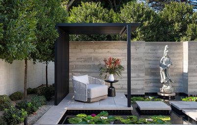 How to Design a Healing Garden at Home
