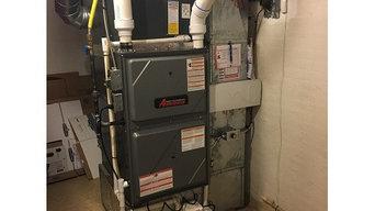 Perrysburg Plumbing, Heating & Air Cond. LLC
