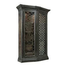 Auberose Display Cabinet