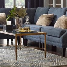 This Season's Bestselling Living Room Furniture
