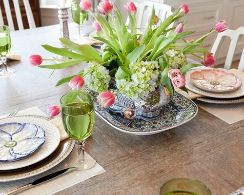 55 + Living - Kitchen And Table Linens