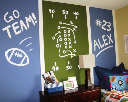 SaveEmail. Football Theme Ideas  Pictures  Remodel and Decor
