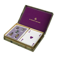 Ted Baker Bug Playing Cards