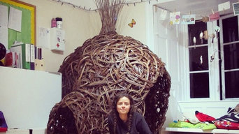 Forest School Nest