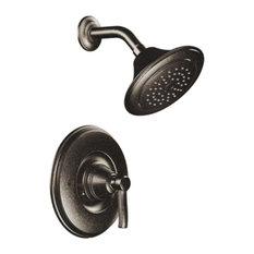 moen moen ts2212orb rothbury positemp shower only in oil rub bronze valve