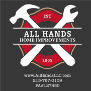 All Hands Home Improvements's photo