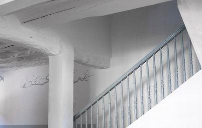 Prepara la pared como un profesional antes de ponerte a pintar