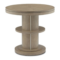 Currey And Company 3000-0140 Tuban - 32-inch Entry Table